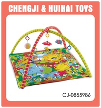 juguete de gimnasio para bebé con manta para bebe aprender dormir didáctica educando educativo