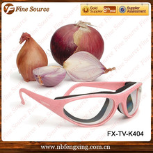 New Product Hot sale Tear Free Anti-Fog Onion Goggles