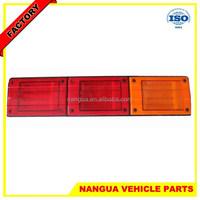 E-mark certification 100% waterproof semi truck led tail light(RK09213)