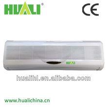 Agua chiller uso montado en la pared split fan coil unidad( hlc~51g)