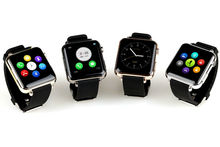 2015 New Smart Watch with Heart Rate Monitor