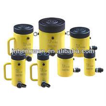 China factory supply Vehicle tools car jacks Safety locknut hydraulic cylinders series