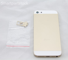 Good Quality for iphone 5 24k gold housing Phone Accessories