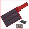 Waterproof portable photovoltaic panel solar for camping