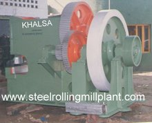 Best Quality Steel Scrap Shearing & Cutting Machine
