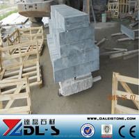 chinese cheap blue limestone for paving