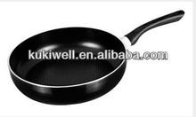 aluminum non-stick deep fry pan
