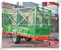 cotton trailer