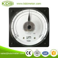 KDSI electronic apparatus LS-110 DC10V +-100um Wide Angle meter analog tachometer price