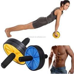 Cheap Ab Wheel/Abdominal Exercise Wheel/Small Roller Wheel