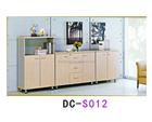 De luxo sala de estar armário de madeira com preço barato