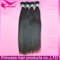 Grade 7a high quality low price remy hair extensions virgin hair