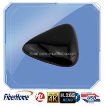 FiberHome Hisilicon 3798m solution Quad Core Android Smart TV Box