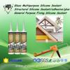 Glass Multipurpose Silicone Sealant Structural Silicone Sealant/adhesive/glue General Purpose Fixing Silicone Sealant