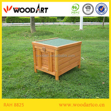 Best selling rabbit hutch folding rabbit cage