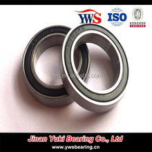 chrome steel Rodamiento ball bearing for electric beach cruiser bicycle
