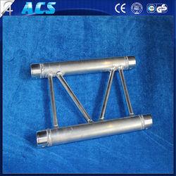 Aluminum speaker truss and truss system/Array line speakers truss