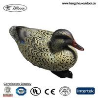 Cheap Hunting Decoy, Fishing Duck Decoy, Plastic Hunting Decoy