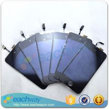 Accept Paypal Factory directly wholesale For apple for ipod Touch 4 LCD for itouch 4 display
