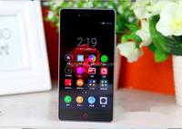 Original 5.0 inch ZTE Nubia Z9 Mini 2GB/16GB Octa Core Snapdragon 615 4G FDD LTE GMS ZTE Android 5.0 Mobile Phone