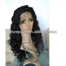 Wholesale Natural looking High Quality js and company wig