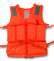 Fishing protective Life Jacket