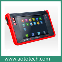 Multi-language Launch X431 Pad Vehicle Diagnostic Tool Support 3G WIFI X-431 PAD Don't Connect With Computer--Celine