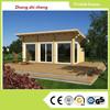 Hot sale cheap luxury mobile house made in China