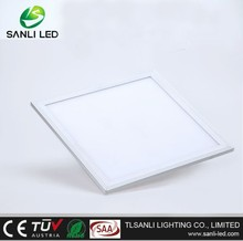 30x30 indoor use ip44 home led light panel,recessed,surface mounted,suspended installations
