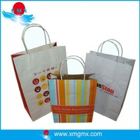 2015 Custom Paper Bag for Cloth and Shopping (factory sale price)