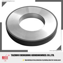 Resin bond diamond grinding wheel resinoid straight wheel