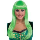 St. Patrick's Day 100th cheapest wig hair color mixing chart