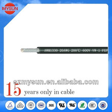 Cable and electrical copper insulated wire