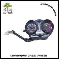 BSCG125 Motorcycle, Motorcycle rpm Motor Meter