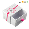 Custom design paper drawer box,paper packing for gift,cardboard box for hold cards.