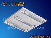 T5 t-bar light fixture,commercial office lighting fixtures,square surface mounted ceiling light fixture