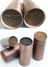 Special Size Metal Honeycomb Substrate for catalytic converter(Euro V emission standards)