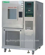 ultra cold freezers/cold box/freezing test chamber