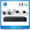 hot 4ch onvif outdoor indoor ip camera nvr system, 4 channel nvr kit