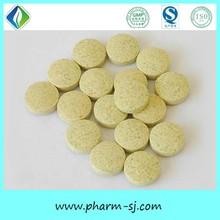 Alibaba Express Hot Sell Product Magnesium Supplements Calcium/ Magnesium Calcium Rich Food