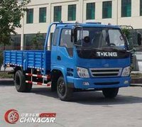 5 Ton Light Truck (Diesel Engine)--ZB1050TPIS