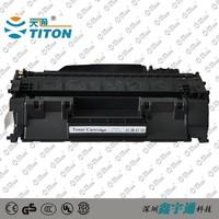 Compatible For HP 505 Toner Cartridge P2035 P2055 Printer Factory OEM