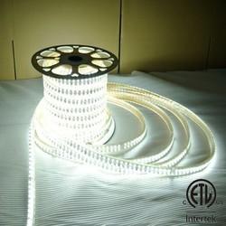 2015 New wholesale ETL listed distribute led stripe light 110v 220v 50meters led strip connector