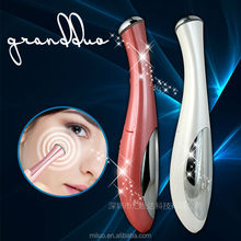 2015 Top selling beauty products Mini eye massager/Eye beauty massager/massager pen