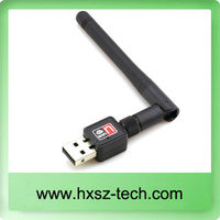RT5370 Mini USB WiFi Adapter 150Mbps lan to Wifi Converter