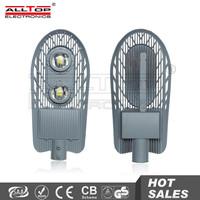 Aluminum alloy IP67 waterproof brigelux chip 84w led street light