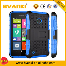 2016 Real Madrid Running Knuckle Lights Bluetooth Speaker Case Waterproof Phone Case For Nokia Lumia 530 T-mobile Crystal Case