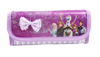 Fancy multifunction frozen pencil box with compartments