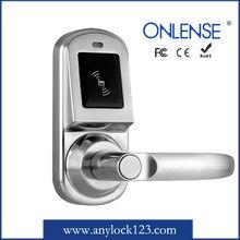 smart design popular electronic lock system for motel