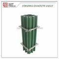 colunas de concreto moldes do sistema